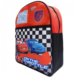 Backpack Disney Cars Road 31 CM