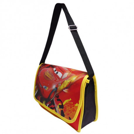 Cartable Besace Cars Disney Speed 32 CM