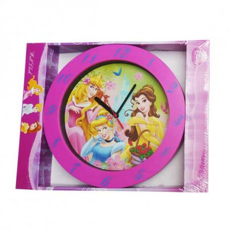 Clock Disney Princess