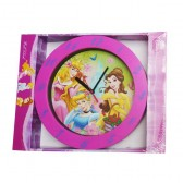 Clock Disney Princess