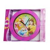 Horloge Princesse Disney