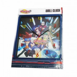 Klok Beyblade metaal Fusion