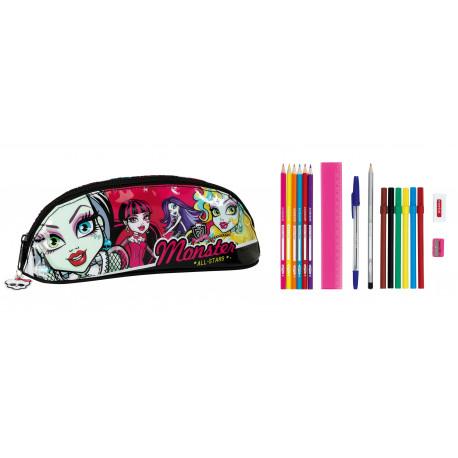 Stocked Kit Monster High 20 CM