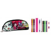 Trousse garnie Monster High 20 CM