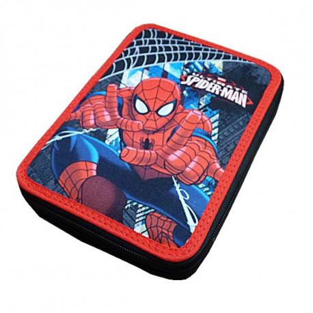 Bestückte Kit-Spiderman