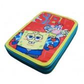 Kit with sponge Bob