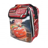 Bag insulated snack Cars Disney 22 CM