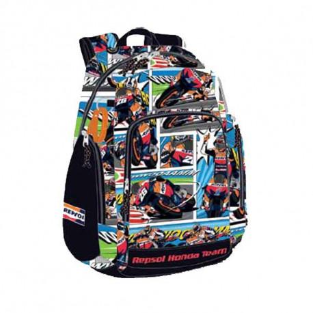 Repsol Honda 42 CM backpack