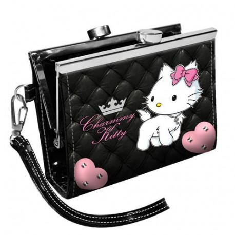 Portemonnee Charmmy Kitty 11 CM