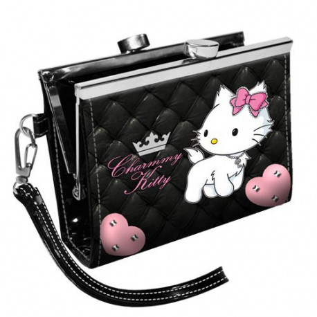 Wallet Charmmy Kitty 11 CM