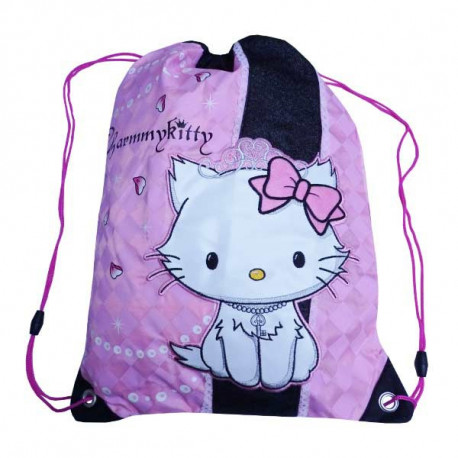 Sac piscine Charmmy Kitty