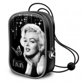 Pouch Tote all Marilyn Monroe Forever Luxury