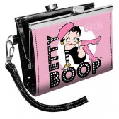 Portemonnee Betty Boop Glamour Clips