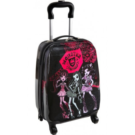 Valise Monster High Lolita