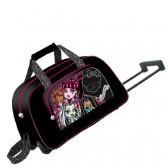 Sac de voyage Monster High Skull