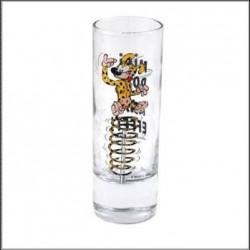 Mini glass Marsupilami