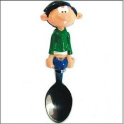 Spoon Gaston Lagaffe 3D