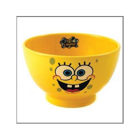 Taza de desayuno de Bob esponja