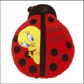 Cushion Titi Ladybug