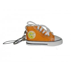 Keyring Titi Basketball Orange