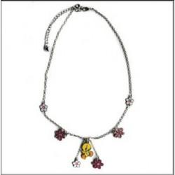 Titi Flower necklace