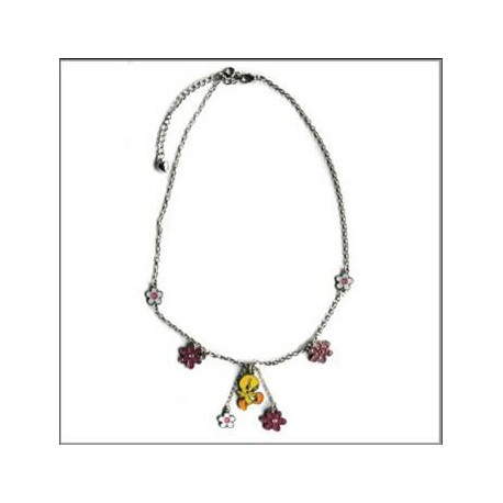Titi Flower necklace