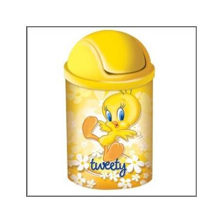 Titi siempre amarillo de mini basket