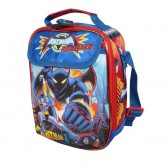 Gefütterte Tasche Snack Batman Comics 22 CM