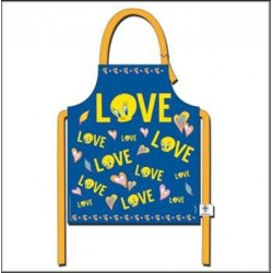 Apron kitchen Tweety Love