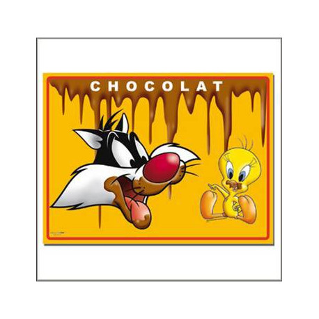2 Sätze der Tabelle Titi Schokolade