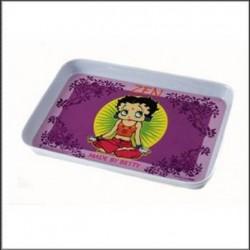 Plateau pvc Betty Boop