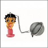 Filtrare il 3D Betty Boop