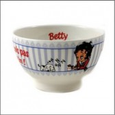 Betty Boop Breakfast Bowl