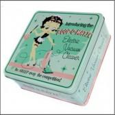 Vak metalen Betty Boop Cleaner
