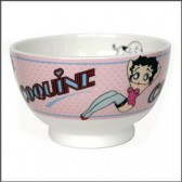 Bowl Betty Boop sexy