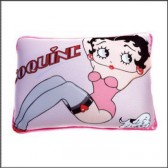 Coussin Betty Boop Coquine
