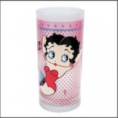 Glas Betty Boop sexy