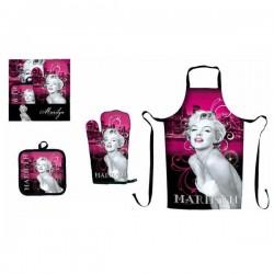 Todo cocina de Marilyn Monroe