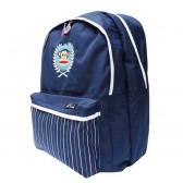 Bag has back Paul Frank blue 47 CM