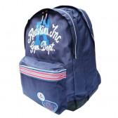Redskins Gym Dept blue 45 CM backpack