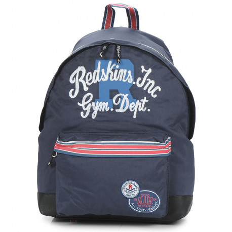Backpack Redskins Gym Dept blue 42 CM