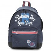 Backpack Redskins Gym Dept blue 42 CM
