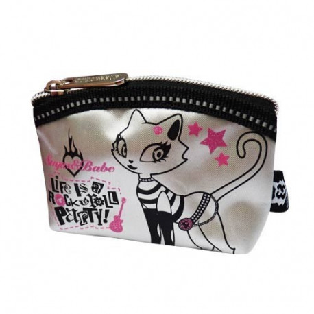Coin purse suiker & Babe Glamour