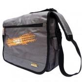 Eastwick Gucci collezione 38 CM grigio borsa a tracolla