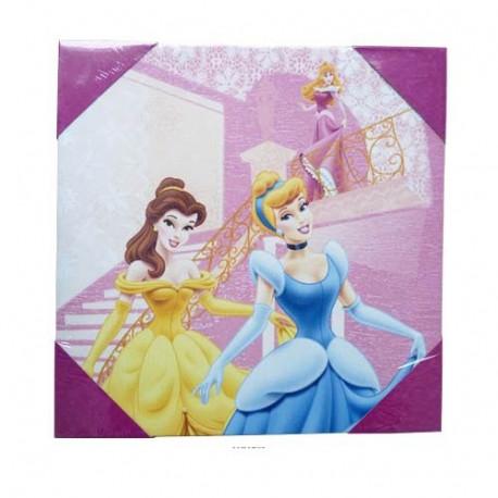 Cadre Princesse Disney