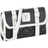 Playboy Black & White Handtasche