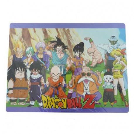 Dragon Ball Z - lote 2 mantel