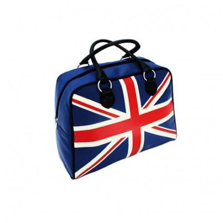 Bowling Londen tas