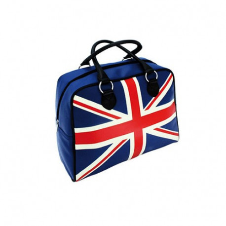 Bowling LONDON bag
