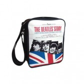 Sac reporter The Beatles Story